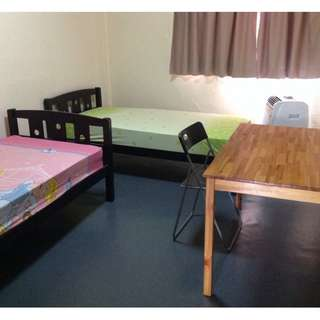 room for rental (pls SMS 98703426)
