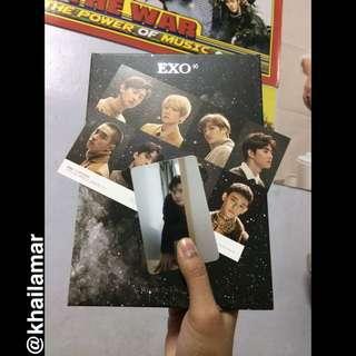 """EXO """"Universe"""" Album"""