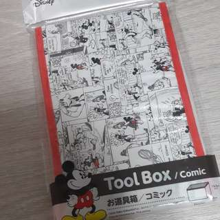 Mickey Storage Box