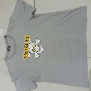 T shirt von dutch