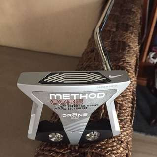 Authentic Nike Method Core Putter