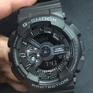 GA110 G-Shock OEM