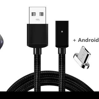 🚚 Pre-order * Magnetic Cable