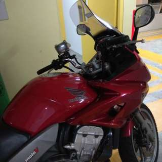 Honda CBF1000 for sale