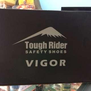Vigor Safety Shoes