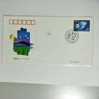 China B-FDC 1995-4 Social Development