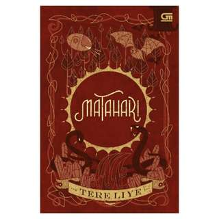 E-BOOK Matahari by Tere Liye