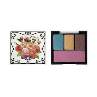 Anna Sui Eye & Cheek Colour Palette
