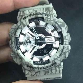GA110 G- Shock OEM