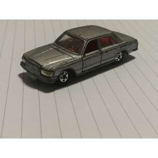 Mercedes Benz 450SEL (MIJ)