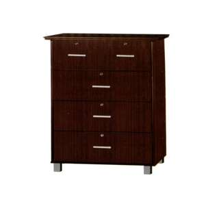 Amanda 2 Chest of Drawers