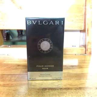 Bvlgari Men's Perfume