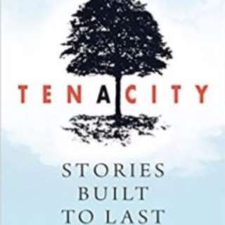 Tenacity: Stories Built to Last
