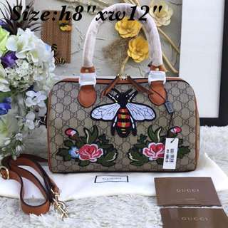 Gucci Butterfly Bag