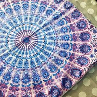 Mandala Cushion Cover