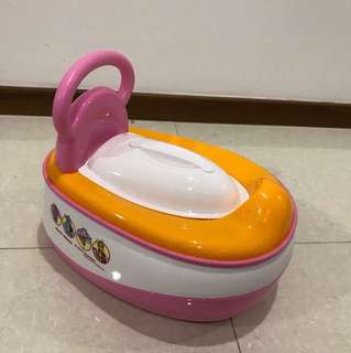 Brand New 3-in-1 Potty