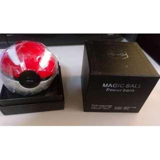 MAGIC BALL POWERBANK (POKEMON)