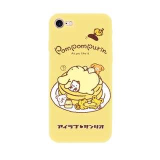 布丁狗IPhone Case