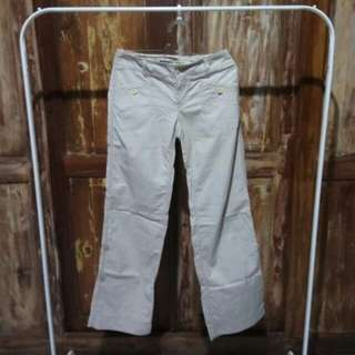 GAP Khaki Regular Pants