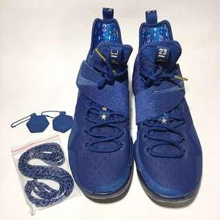 Authentic NIKE Lebron James 14 AGIMAT Men's Shoes Sneakers