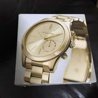 Authentic Michael Koes Smart Watch