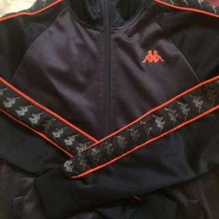 Brand New Kappa Sweater