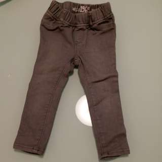 Gap 2 years old jeans legging