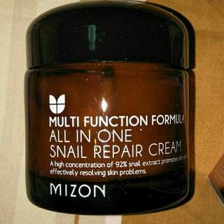 mizon all in one repair serum
