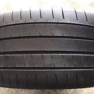 275/30/19 Michelin PSS Tyres On Sale