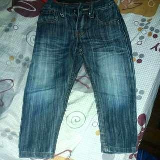 2T maong skinny pants