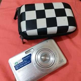 Sony 相機