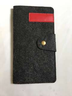Card or notebook sleeve