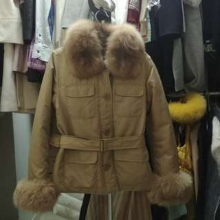 MaxMara down Jacket 95% 新, 🌟絶對真貨🌟