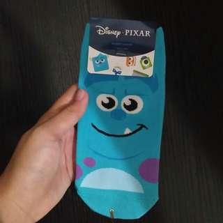Disney ankle socks (monster inc.)