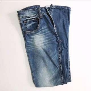 Denizen Women's Boyfriend Jeans