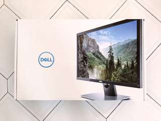 "Brand New, Sealed Dell 24"" Monitor SE2417HG"