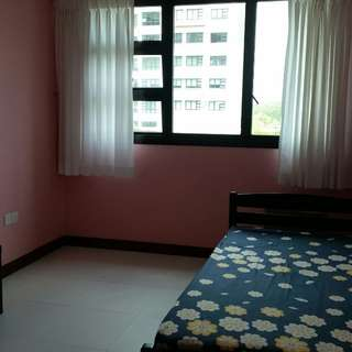 HDB 1 room rental ( female only)