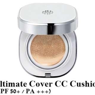 O Hui cover moist cc cushion *refill