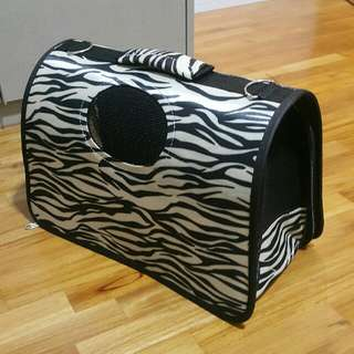 carrier/bag for pets/dog/cat