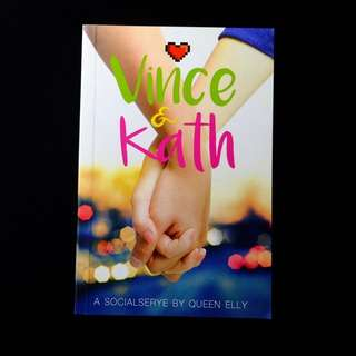 Vince & Kath by Queen Elly