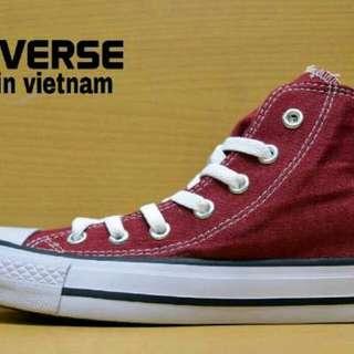 sepatu converse allstar high