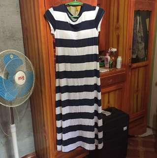 Uniqlo stretchable dress