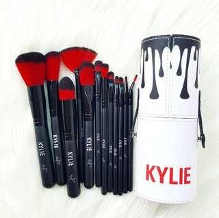 Kylie kuas makeup