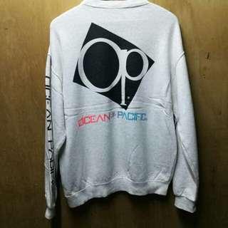 Vintage Ocean pacific sweatshirt