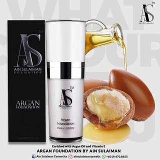 Argan Foundation