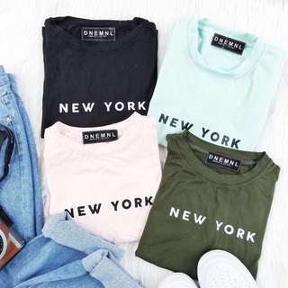 New York Top