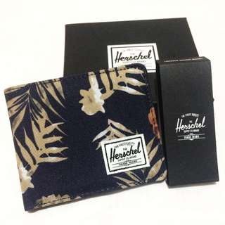 Original Herschel Wallet