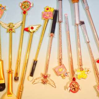 Cardcaptor Sakura🌸brush set