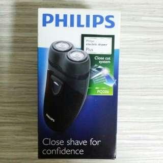 Phillip electric shaver PQ206