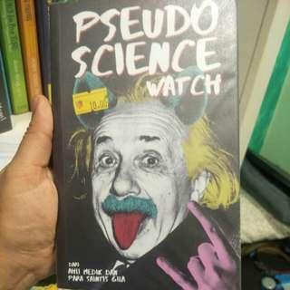 Pseudoscience Watch